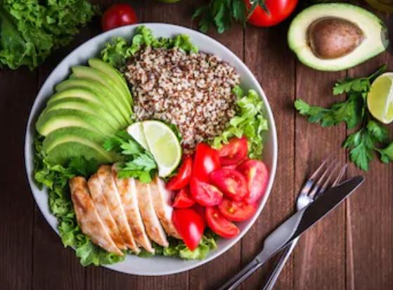 ¿Cómo afecta la comida a la salud?
