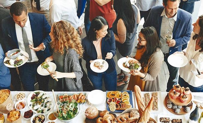 Food Service para empresas El Sardinero